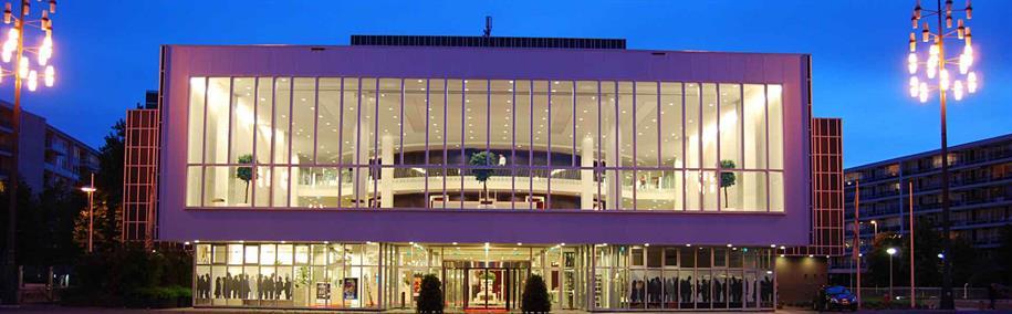 Parkstad Limburg Theater
